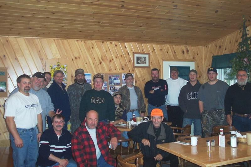 Williacy Hunting Group - Woodstock, ON area