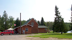 Ontario Cottage Rentals @ Perch Lake Lodge